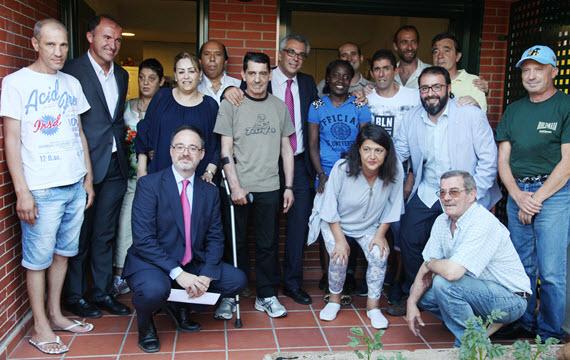 Elaboración de una Estrategia Regional Para la Inclusión (2016–2019)