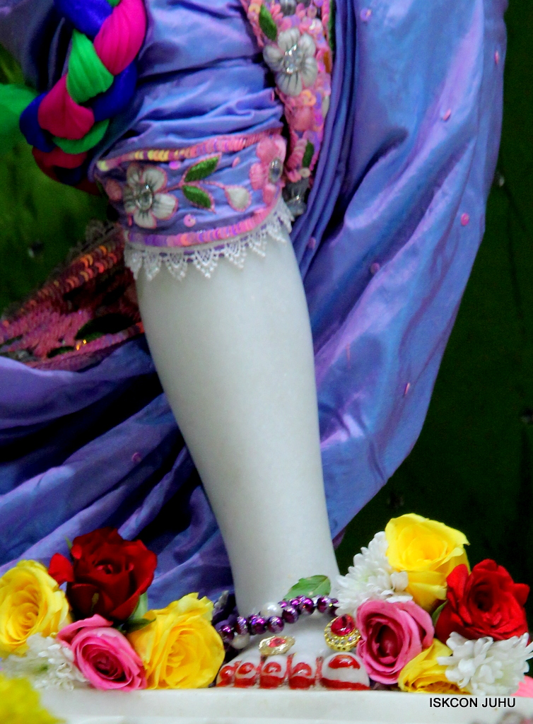 ISKCON Juhu Deity Darshan on 20th Oct 2016 (35)