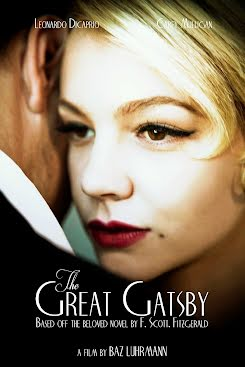 El gran Gatsby - The Great Gatsby (2013)