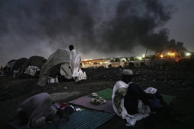 """Sahel: """"Los ataques cometidos por fuerzas gubernamentales contra aldeas fomentan el resurgimiento de grupos armados"""""""