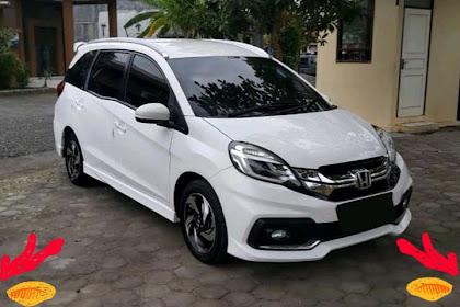 Mobil Honda Yang Cocok dan Nyaman Untuk Digunakan Di Pedesaan