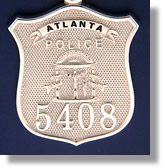 Atlanta Police down 220 officers since start of January, 400 short overall