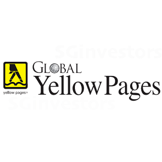GLOBAL YELLOW PAGES LIMITED (AWS.SI) @ SG investors.io