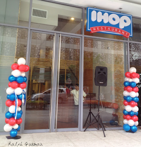 IHOP Manila now open! - RatedRalph.com