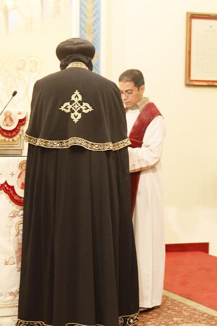 His Holiness Pope Tawadros II visit to St. Mark LA - _MG_0544.JPG