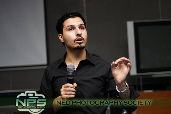 Pro Blogger From Pakistan - Mohammad Mustafa Ahmedzai