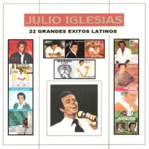 Discografia Completa de Julio Iglesias