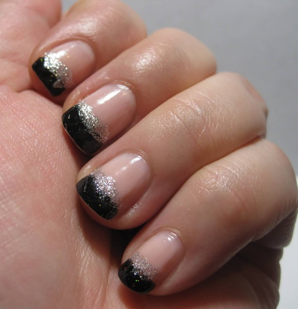 black french manicure designs for girls fashion qe