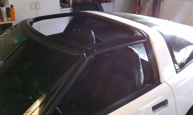 Convertible Targa Top Corvetteforum Chevrolet Corvette Forum Discussion