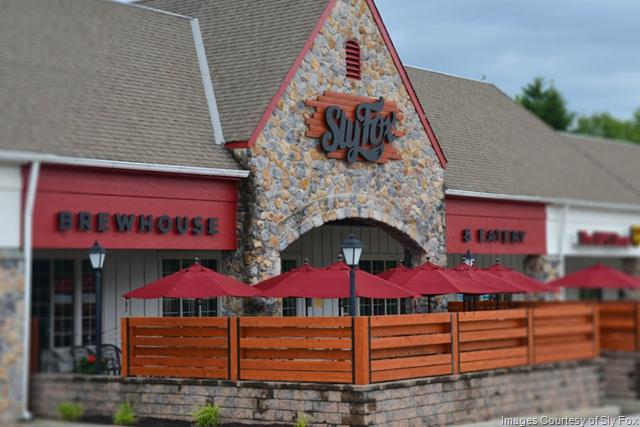Sly Fox Brewhouse & Eatery Hires Chef & Retools Original Pub
