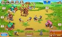لعبة مزرعة الحيوانات
