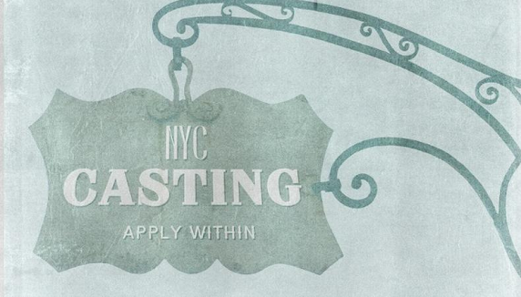 NYC Casting Director
