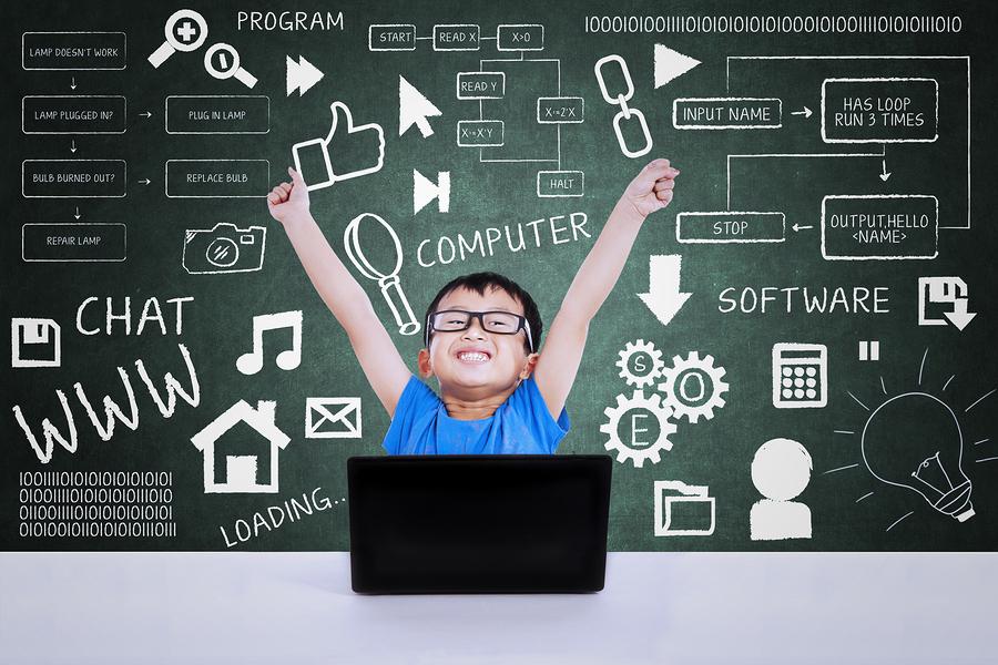 Teknologi Pendidikan dan Teknologi Pembelajaran