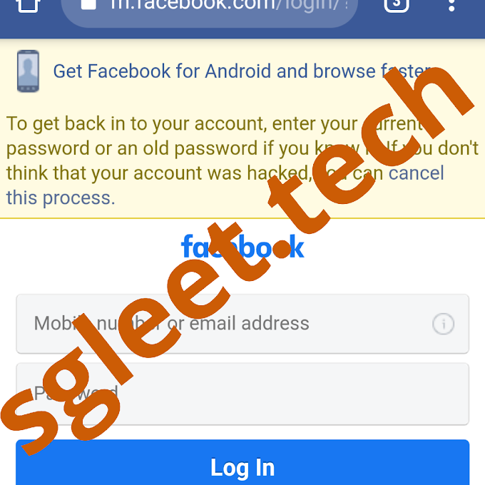 How to Recover Your Hacked Facebook Account within 2 minutes