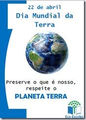 Dia da Terra 3