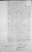 Groeneweg, Jacob en Outer, Geertrui den Huwelijksakte 18-08-1858 Hillegersberg.jpg