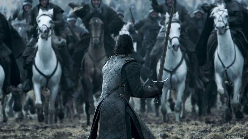 GameofThrones, la HBO ha annunciato la data di uscita