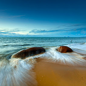 kipas by Hendra Heng - Landscapes Waterscapes