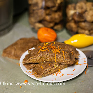 Sugar Free Raw Fig Newtons