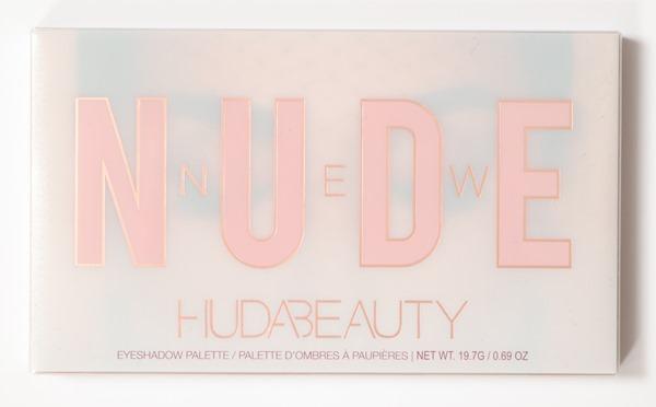 NewNudeHudaBeauty