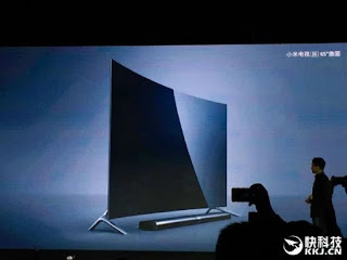 Xiaomi smartTv