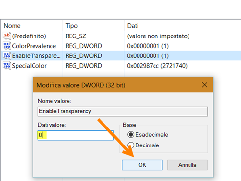 enable-trasparency-windows10
