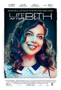 Life After Beth Poster