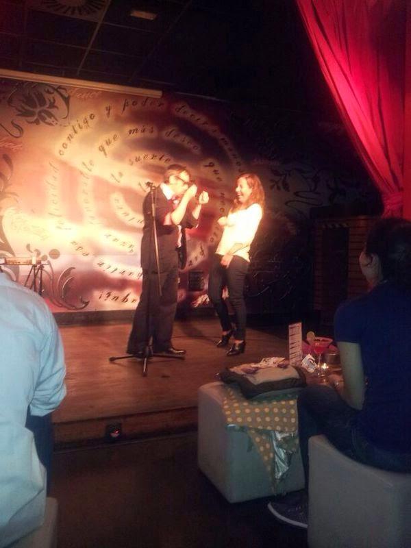 magia de risa en pubs Madrid