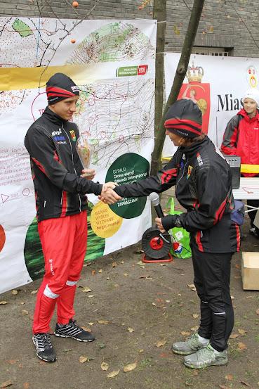 UNTS Cup 2012