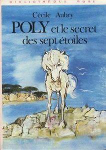 3 poly et le secret des 7 toiles