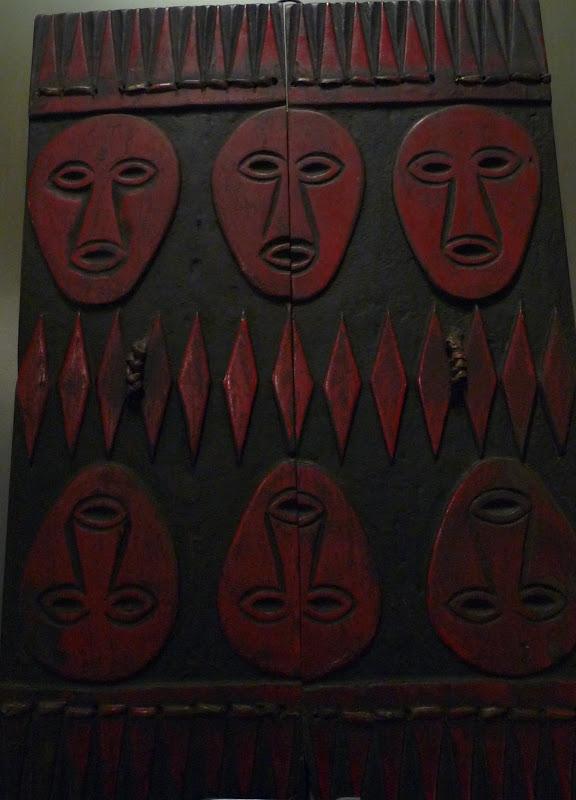 TAIWAN.Taipei Musée aborigène - P1040458.JPG