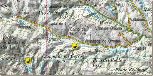 Valle Gordo