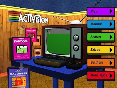 Activision Anthology ya disponible en la AppStore
