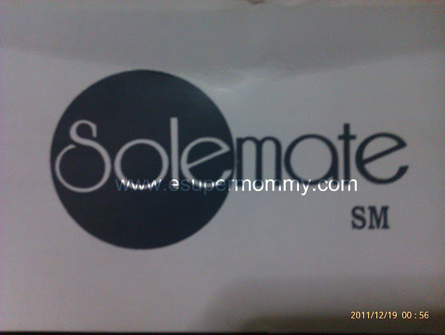 Solemate by SM review