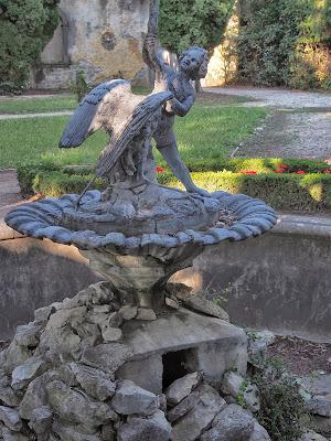Parco del Castello di Miramare, Grignano Miramare TS, Italy