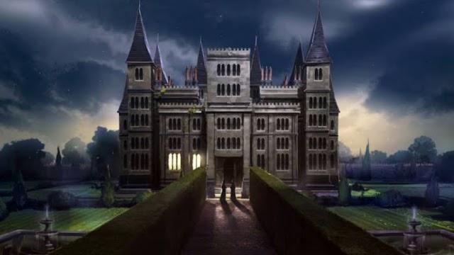 Em 27 de Julho de 1997 acontecia uma reunião na mansão dos Malfoy