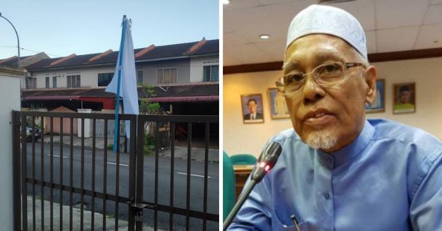 'Tidak Wajar Kibar Bendera Putih Jika Perlu Bantuan' – Mufti