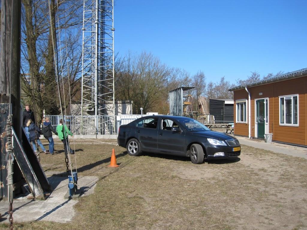 Welpen - Knutselen en auto trekken - IMG_7728.JPG