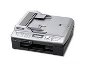 get free Brother MFC-420CN printer's driver