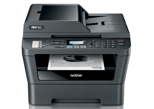 Printer Brother MFC-7860DW Driver Download update