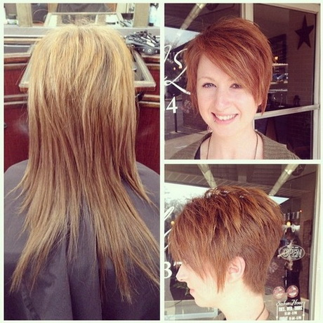 Hairstyles Long Hair With Short Layers On Top Easy Casual