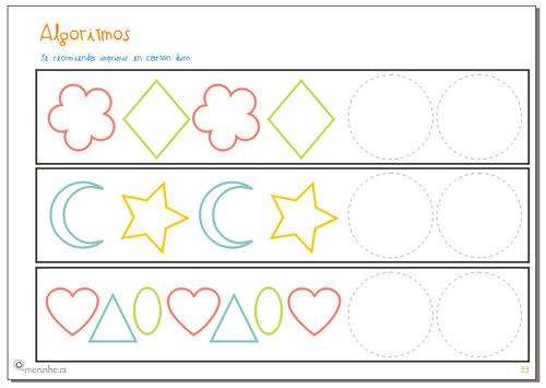 Infantil - Aprender es fácil: enero 2012