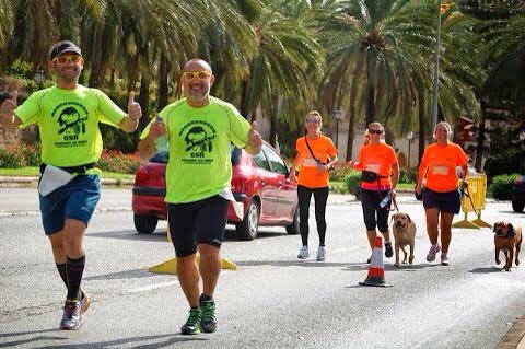 CSR Trail contra la fibrosis