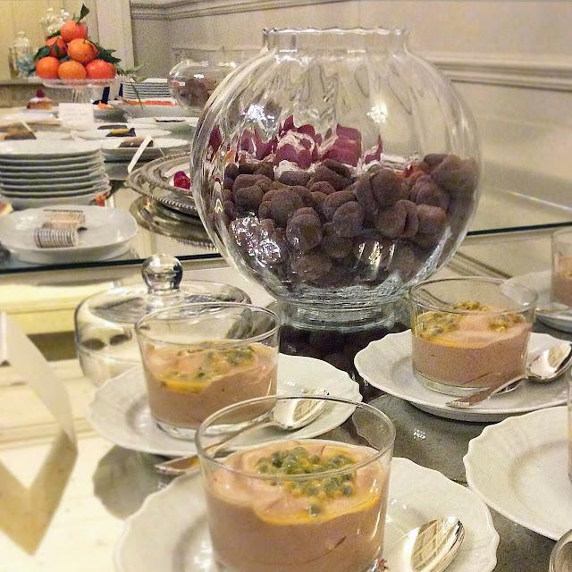 colazione al cioccolato con elle atavola #cioccolatochepassione #elleatavola