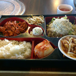 Seoul Korean BBQ's profile photo