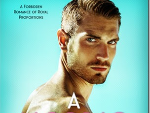 Book Review: A Nordic King by Karina Halle