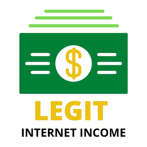 Legit Internet Income: How To Make Money From Home