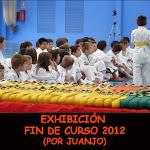 EXHIBICIÓN FIN DE CURSO 2012 (JUANJO)