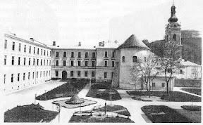 Львовская церковь Святого Духа и Греко-католическая духовная семинария