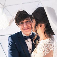 Wedding photographer Darya Novakovskaya (Novakovskaya). Photo of 22.01.2018